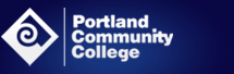to PCC (Portland Community College) main web site